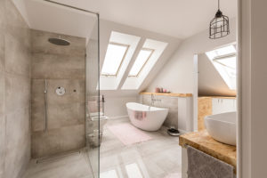 Servicios de reforma de baños en Valencia profesional